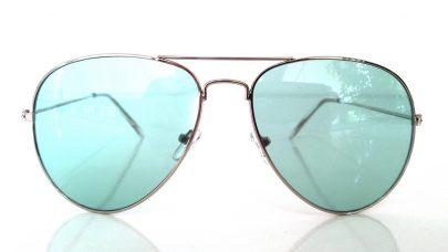 Γυαλιά ηλίου μεδιαφανή φακό