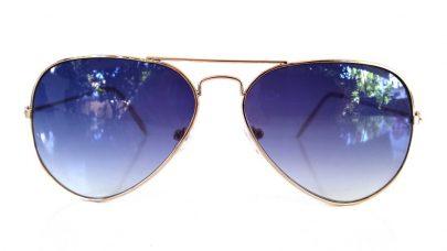 Γυαλιά ηλίου με ντεγκραντέ φακό