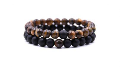 double beads