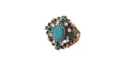 Δαχτυλίδι μπαρόκ