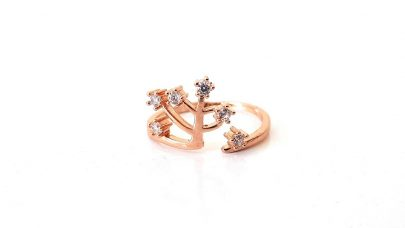 Δαχτυλίδι με δέντρο