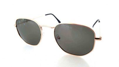 Γυαλιά ηλίου με εξαγωνικό polarized φακό