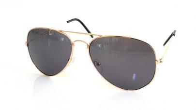 Γυαλιά ηλίου με γκρι φακό
