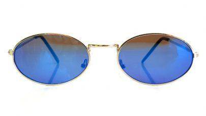 Οβάλ γυαλιά ηλίου