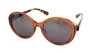 Γυαλιά ηλίου με στρογγυλό σκελετό