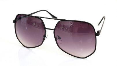 Γυαλιά ηλίου με πολυγωνικό σκελετό