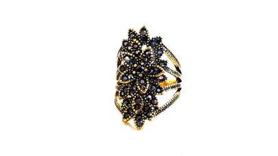 Μπρονζέ δαχτυλίδι