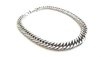 Steel male chain
