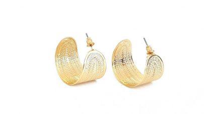 Boho σκουλαρίκια