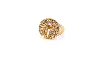 Δαχτυλίδι chevalier