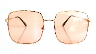 Sunglasses with square lenses