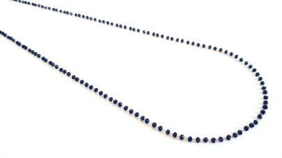 Steel rosary