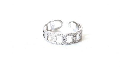 Ατσάλινο δαχτυλίδι