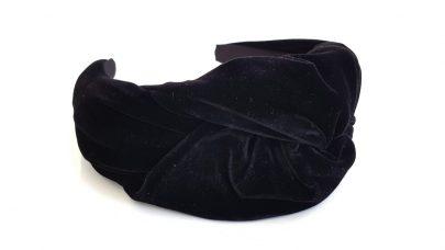 Στέκα με κόμπο σαν turban