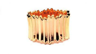 Φαρδύ βραχιόλι τύπου χειροπέδα