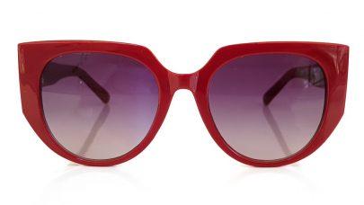 Γυαλιά ηλίου flat top
