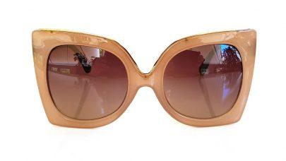 Γυαλιά ηλίου με μεγάλους φακούς