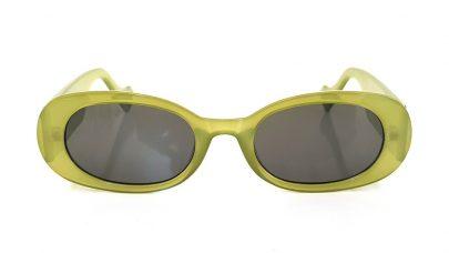 Γυαλιά ηλίου με οβάλ φακούς