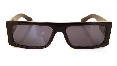 Γυαλιά ηλίου με ορθογώνιους φακούς